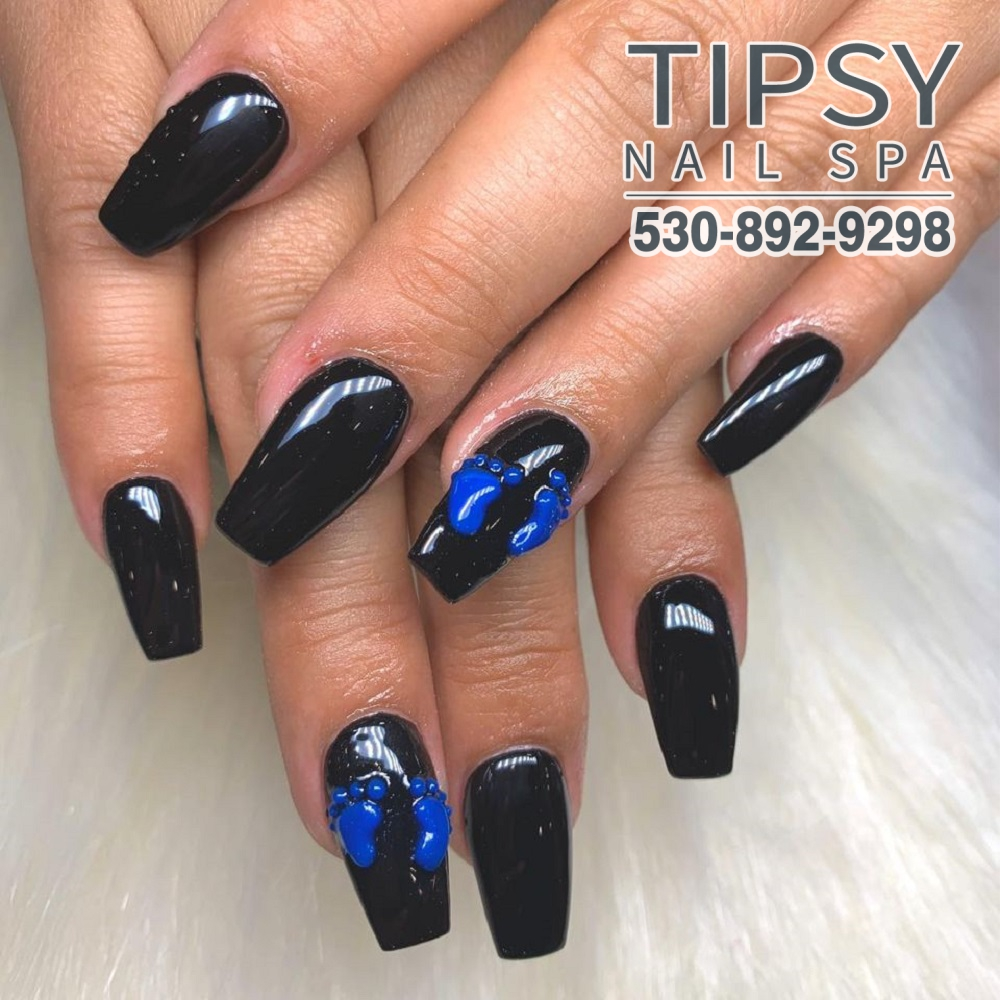 Nail salon 95928 | Tipsy Nail & Spa | Nail salon Chico